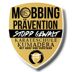 Mobbing Prävention mit Kumadera Karate